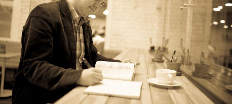 Escribe conmigo