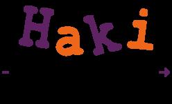 Haki Storytelling