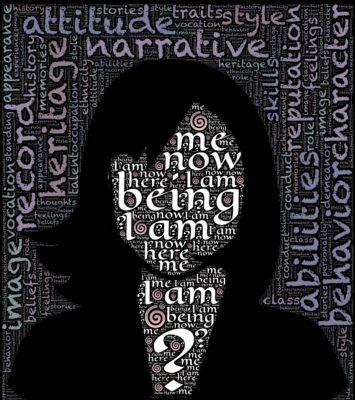 ilustracion mujer Redaccion creativa
