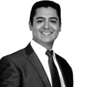 Camilo Carrillo Estratega en comunicaciones